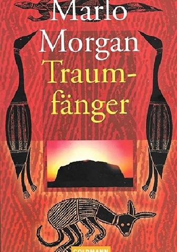 Okładka książki Traumfänger: Die Reise einer Frau in die Welt der Aborigines