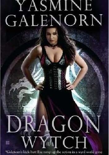 Okładka książki Dragon Wytch