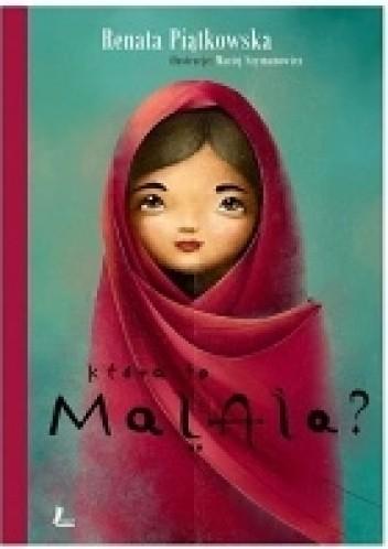 Okładka książki Która to Malala?