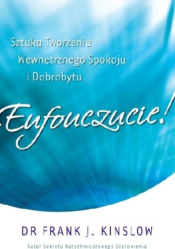 Okładka książki Eufouczucie