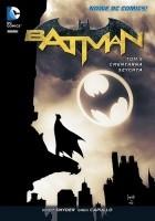 Batman: Cmentarna szychta