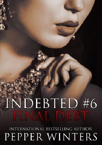 Okładka książki Final debt