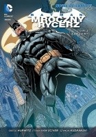 Batman - Mroczny Rycerz: Szalony