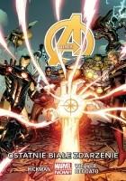 Avengers: Ostatnie białe zdarzenie
