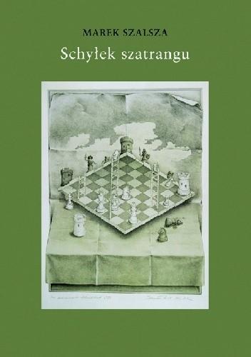 Okładka książki Schyłek szatrangu