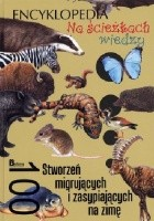 100 stworzeń migrujących i zasypiających na zimę