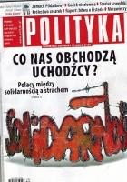 Polityka nr 39 (3028), 23.09-29.09.2015