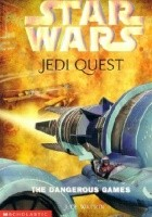 Jedi Quest: The Dangerous Games