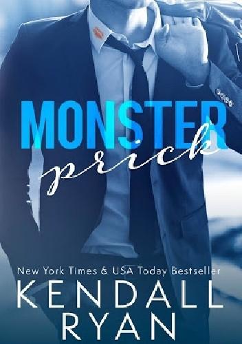 Okładka książki Monster Prick