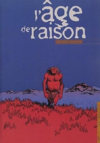 Okładka książki L'âge de raison