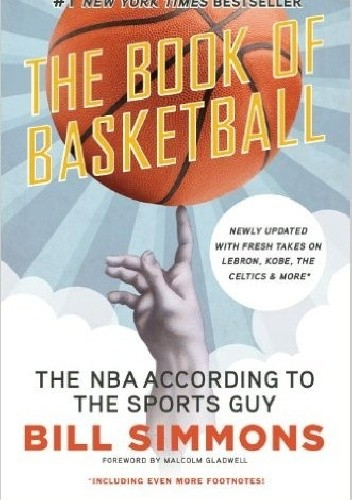 Okładka książki The Book of Basketball: The NBA According to The Sports Guy