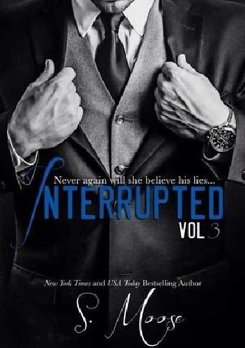 Okładka książki Interrupted Vol. 3