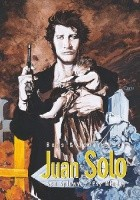 Juan Solo #1: Spluwysyn. Psy Władzy