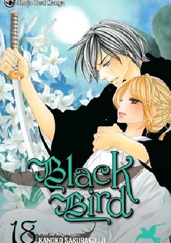 Okładka książki Black Bird, vol. 18