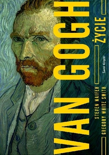Okładka książki Van Gogh. Życie