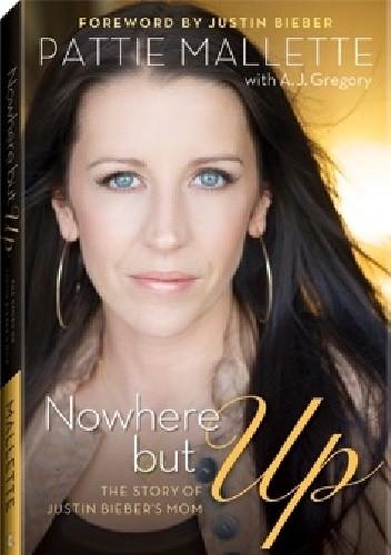 Okładka książki Nowhere But Up