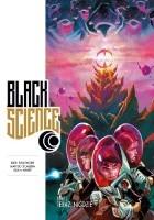 Black Science #02: Teraz, Nigdzie