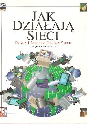 Okładka książki Jak działają sieci