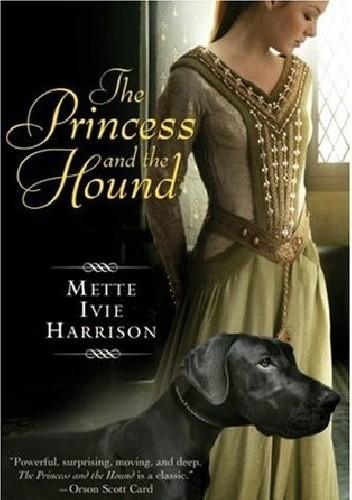 Okładka książki The Princess and the Hound