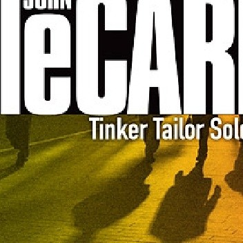 Okładka książki Tinker, Tailor, Soldier, Spy (BBC Radio 4 Full-Cast Dramatisation)