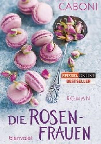 Okładka książki Die Rosenfrauen