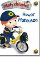 Rower Mateusza
