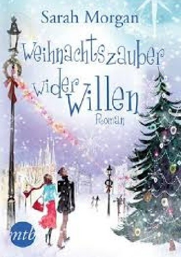 Okładka książki Weihnachtszauber wider Willen