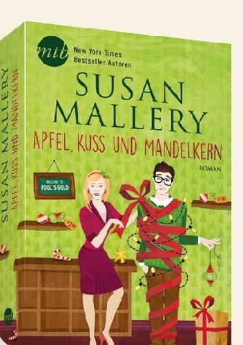 Okładka książki Apfel, Kuss und Mandelkern