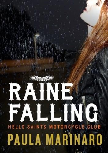Okładka książki Raine Falling