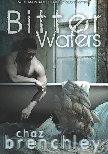 Okładka książki Bitter Waters