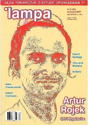 Okładka książki Lampa, nr 9 (42) / wrzesień 2007