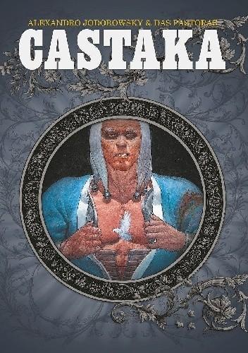 Okładka książki Castaka