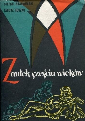 Okładka książki Zaułek Sześciu Wieków