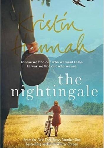Okładka książki The Nightingale