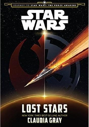 Okładka książki Lost Stars