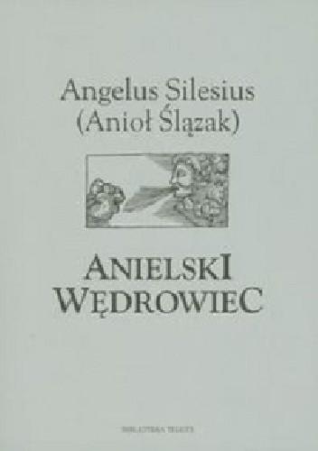 Okładka książki Anielski Wędrowiec