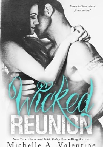 Okładka książki Wicked Reunion