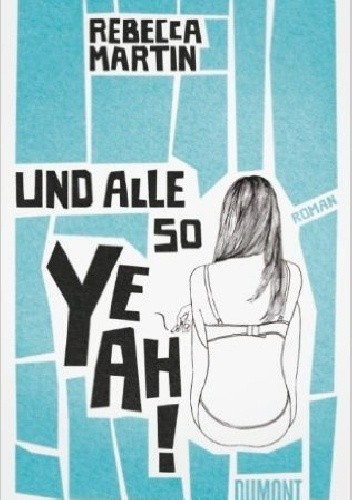 Okładka książki Und alle so yeah
