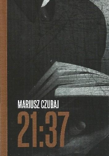Okładka książki 21:37