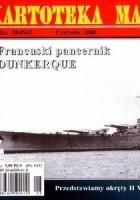 Francuski pancernik Dunkerque