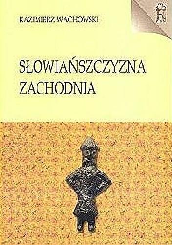 Okładka książki Słowiańszczyzna zachodnia