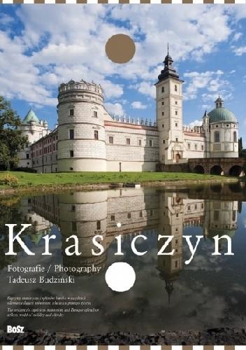 Okładka książki Krasiczyn