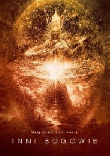 Okładka książki Inni Bogowie