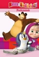 Masza i Niedźwiedź. Podrzutek