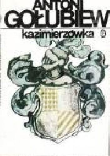 Okładka książki Kazimierzówka
