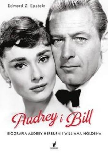 Okładka książki Audrey i Bill