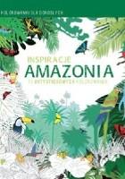Inspiracje Amazonia. Kolorowanki dla dorosłych