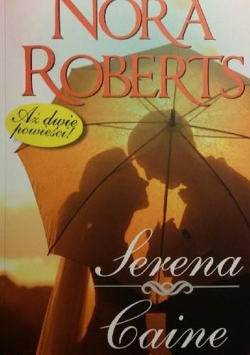 Okładka książki Serena/Caine