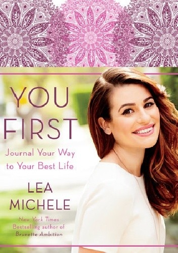 Okładka książki You First: Journal Your Way to Your Best Life