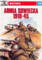 Armia sowiecka 1918-1945
